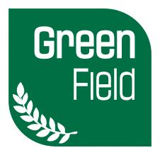 Kavosh Sanat - green field