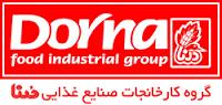 کاوش صنعت - dorna