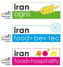 Kavosh Sanat - 23rd International Exhibition of Food, Food Technology & Agriculture  (iran agrofood 2016)